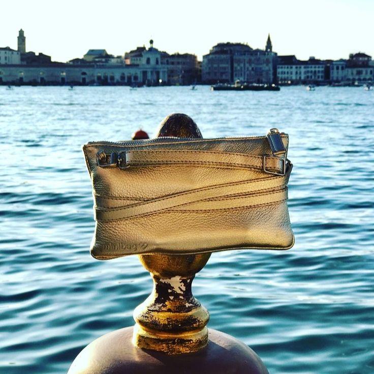 minibag loves Venice