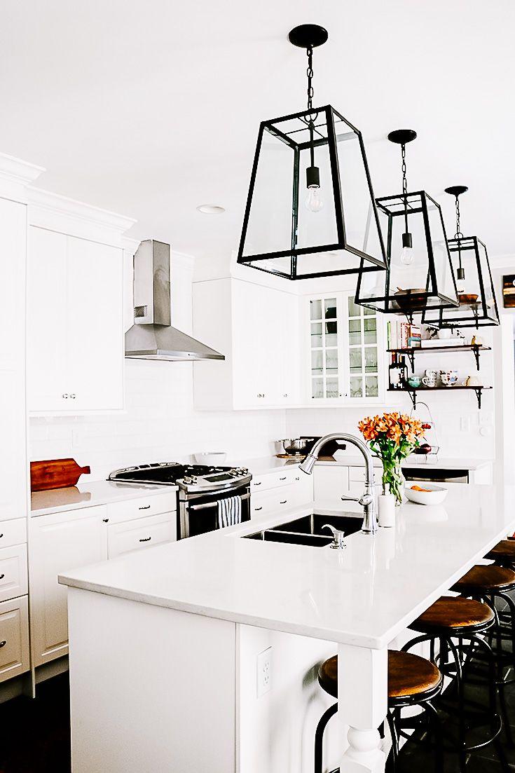 Five Simple Ways To Make Ikea Cabinets Look Expensive Interior Designer Des Moines Jillian Lare In 2020 Ikea Kitchen Ikea Kitchen Interior Ikea Cabinets