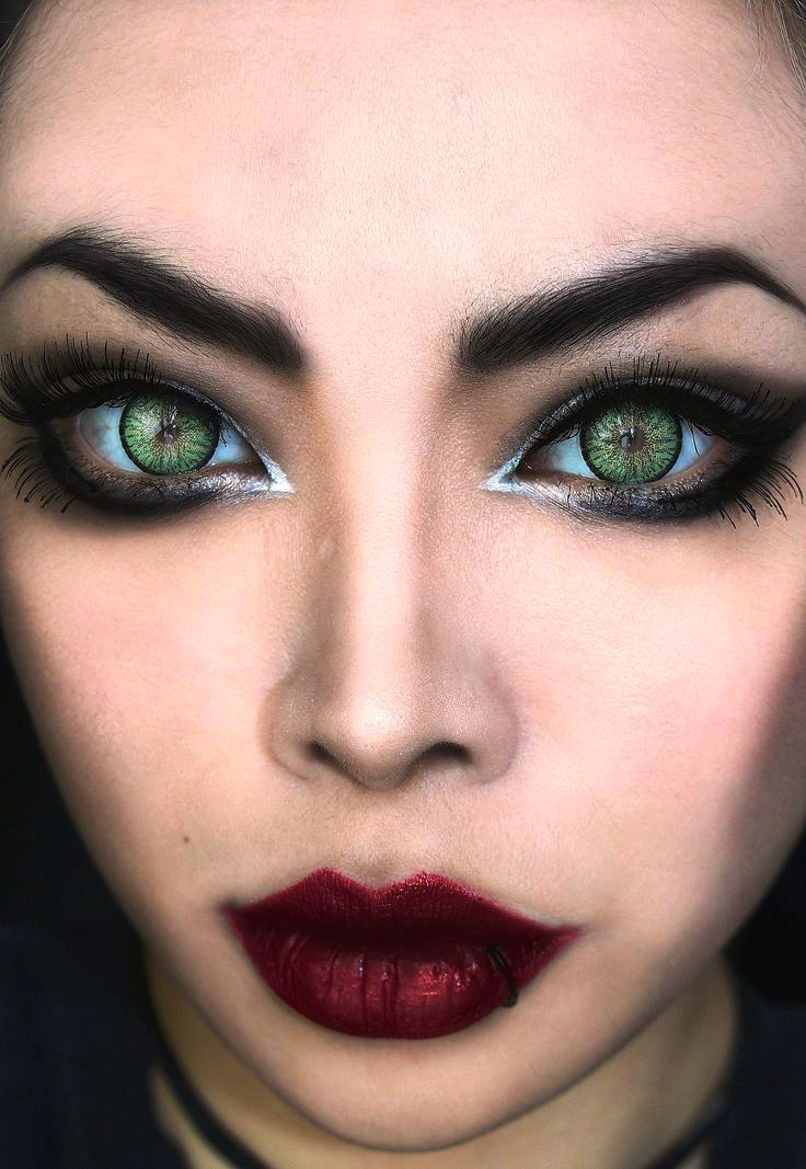 44 best Doll Makeup images on Pinterest | Doll makeup, Make up and ...