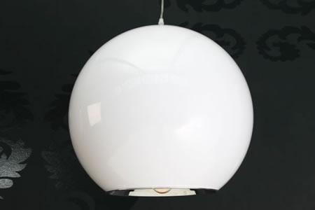 SNOW BALL LAMP