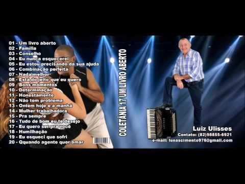 Luiz Ulisses - Mulher Trabalhadora