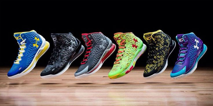 stephen.curry+shoes | Stephen Curry shoe giveaway: NBA star's 'Curry One' a billboard for ...
