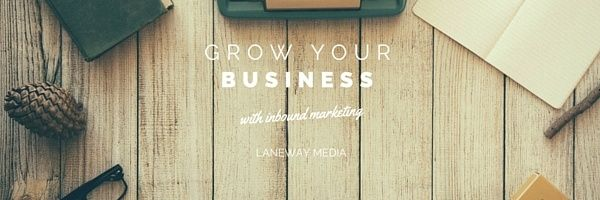 How to use inbound marketing to grow your business