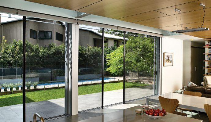 Best 25 Sliding Screen Doors Ideas On Pinterest Slide