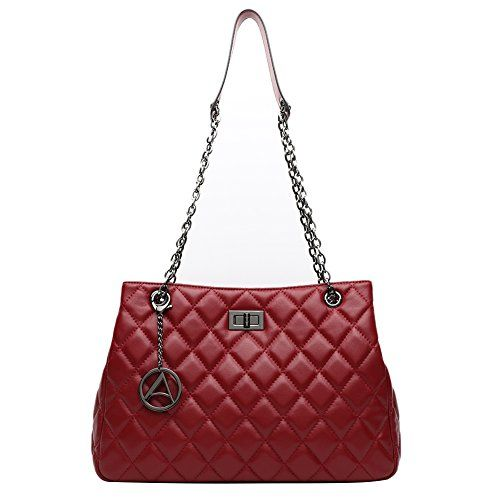 New Trending Make Up Bags: ANA LUBLIN Women Lambskin Leather Crossbody Bag Quilted Shoulder Bag Small Handbag Purse Rhombus-Red. ANA LUBLIN Women Lambskin Leather Crossbody Bag Quilted Shoulder Bag Small Handbag Purse Rhombus-Red   Special Offer: $59.96      188 Reviews About ANA LUBLIN Our brand is focusing on offering top grade classical fashion genuine leather handbags. We are the manufacturer which is...