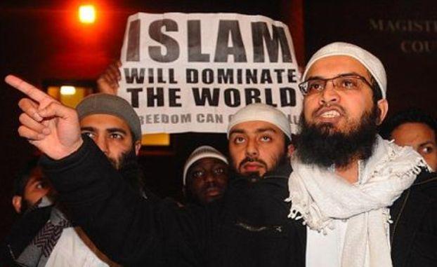 Entzug des Status einer Religion für den Islam Maria Köttel an Asyl Stop Europa 3 Std. Das einzige was zu tun bleibt ist eine europaweite Politik die geschlossen und unerbittlich gegen den Islam antritt. Dazu gehört als erstes dem Islam den Status einer Religion abzuerkennen! Jörg Gebauer Anweisung vom Präsidenten :: Maul aufmachen. Nicht länger dem Islam gehört zu Deutschland-GESÜLZE der weltfremden FDJ-Tussi folgen und dabei sich einschläfern lassen. Zur Lawinen-Bekämpfung hilft…