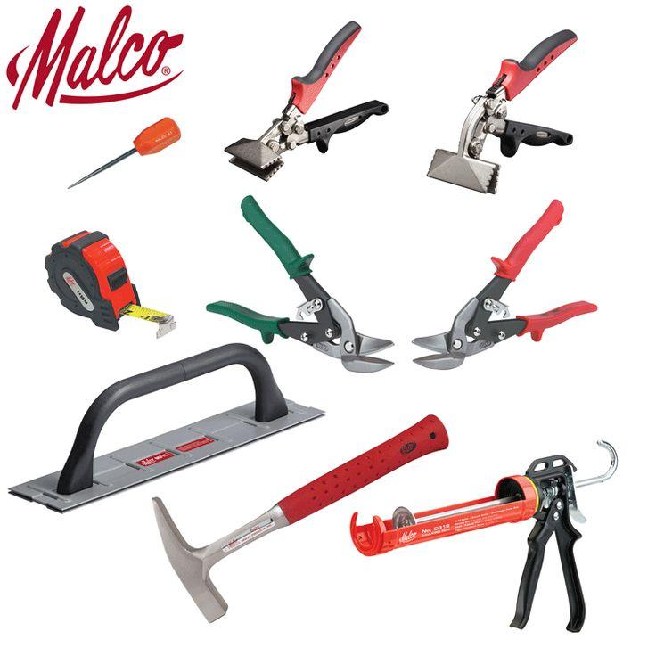 Tool Set Malco Metal Roofer Starter Set in 2020 Roofing