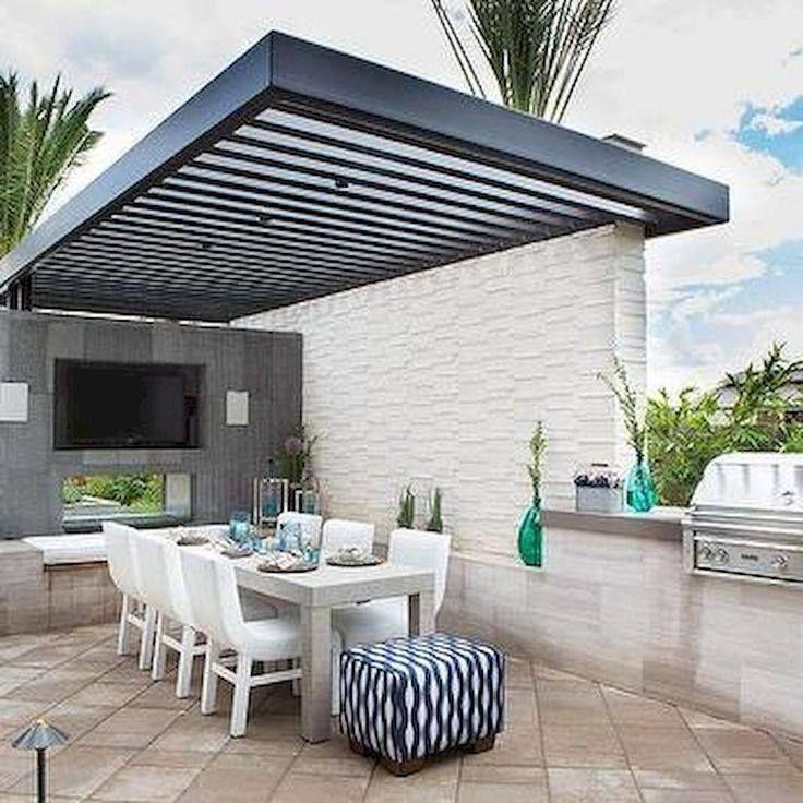 14 Ideas para terrazas modernas