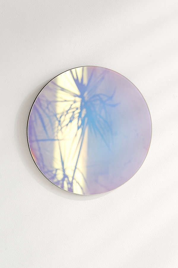 Nova Iridescent Mirror