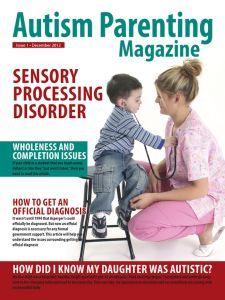 A Look At Sensory Processing Disorder