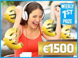 SiteTalk- darmowy kupon, wakacyjna promocja, do wygrania 1500 euro całkowicie za free, wystarczy się zarejestrować z linku: https://sitetalk.com/ajaros07. Kupon pobieramy od poniedziałku do piątku, losowanie w niedzielę.