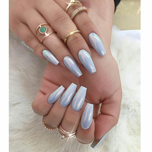 Noq 16 And Fairy Dust Available On Oceannailsupply From Chaunpnails Nails In 2018 Pinterest Nail Art Designs