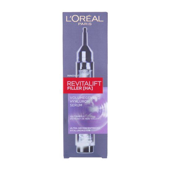 L'Oréal Paris Revitalift Filler Anti Rimpel - 16 ml - Serum