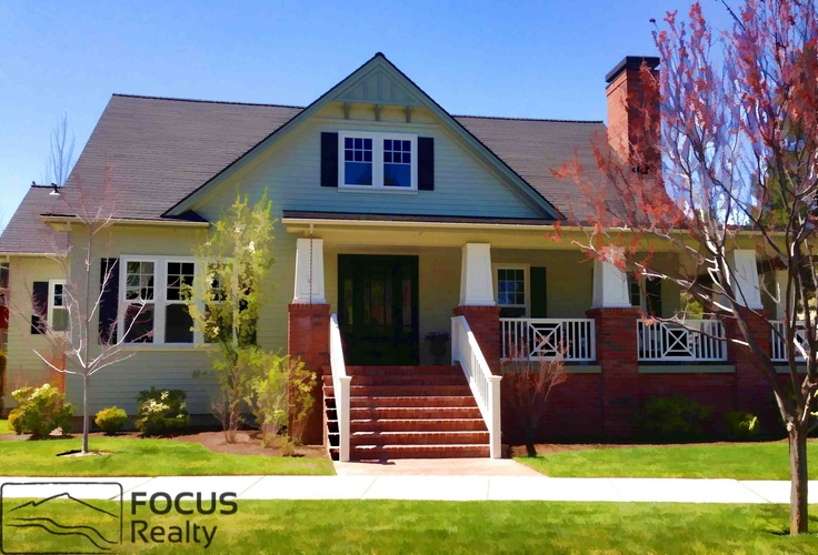 23 best images about 4 sale craftsman home on bend 39 s for New craftsman style homes for sale