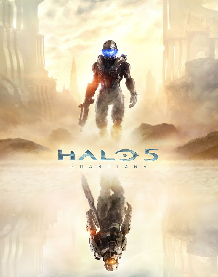 A new Halo game has been announced by Microsoft and you can check out some new artwork for the game inside.