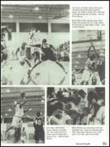 1997 Lewisville High School Yearbook Page 94 & 95