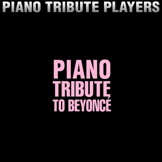 Halo, a song by Piano Tribute Players on Spotify