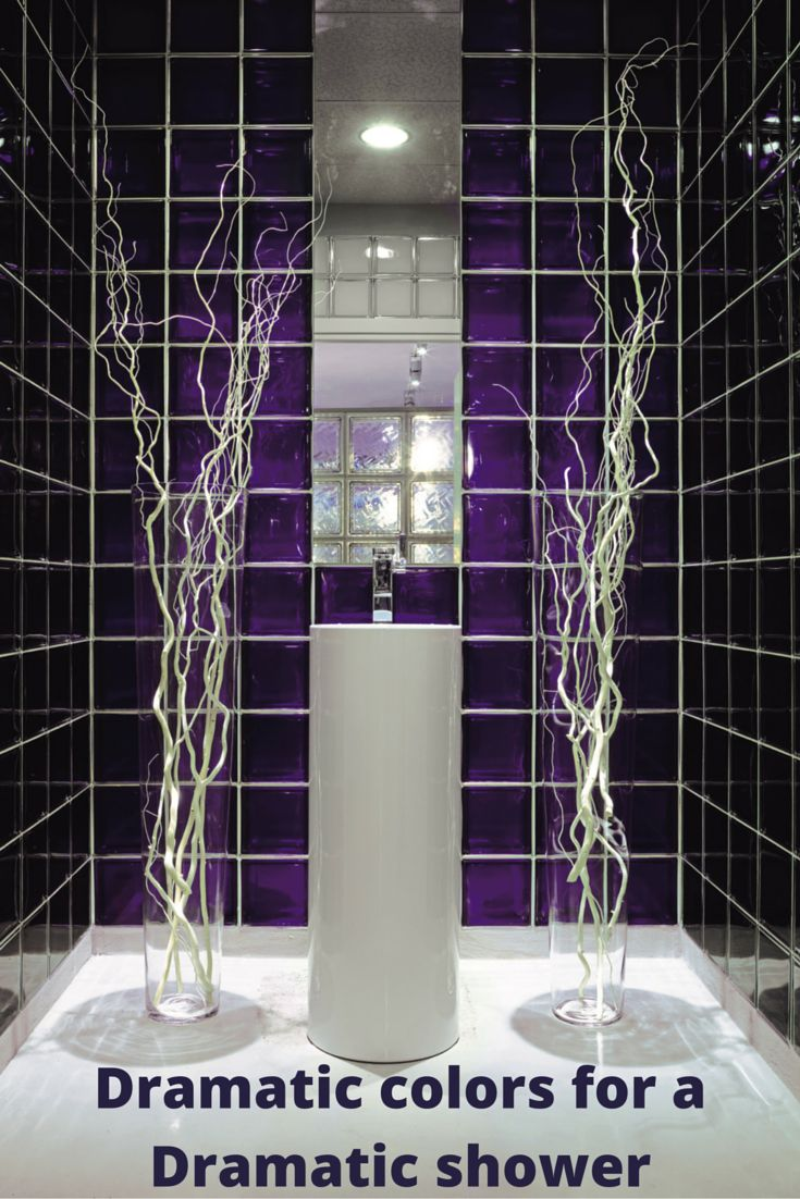 Best Images About Glass Block Showers On Pinterest - Bathroom remodeling pittsburgh