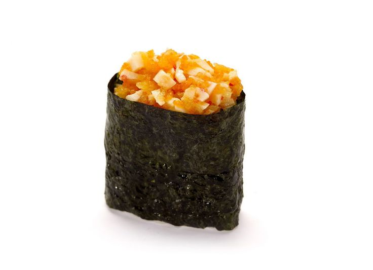 Excellent Elegant Red Caviar Sushi Picture @foodeverest #freedownload #foodpicture #realfood #sushi #foodlovers #foodstyling #caviar #sushilovers #foodphotography #foodphotographers #foodstamping #foodisfuel #blacksushi #freefoodpicture #foodoftheday #sushipreparation #amazingfoods #foodispower