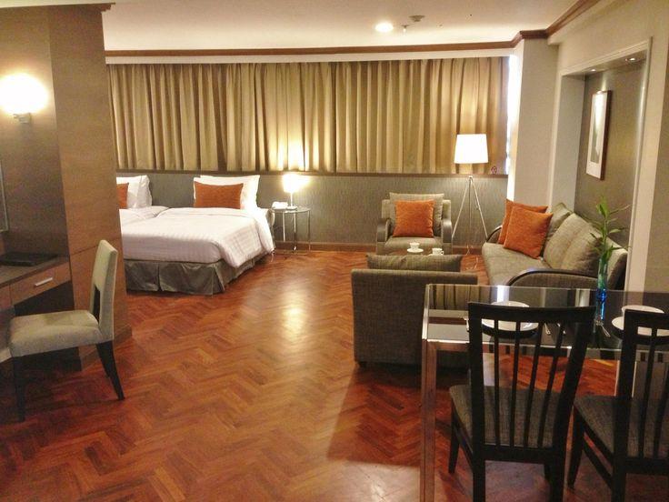 Alt Hotel Nana Bangkok, Thailand