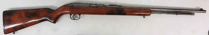 Used Winchester 77 .22LR $165 - http://www.gungrove.com/used-winchester-77-22lr-165/