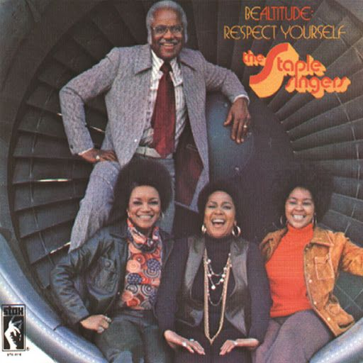 ▶ The Staple Singers - Respect Yourself - YouTube