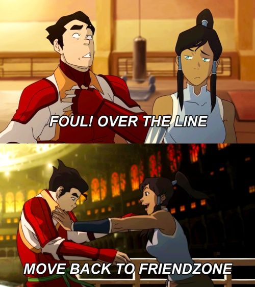 The Legend of Korra: Poor Bolin :( And to be honest I liked him better than his brother.<---- i agree person that made this comment<--- poor, poor friendzoned Bolin