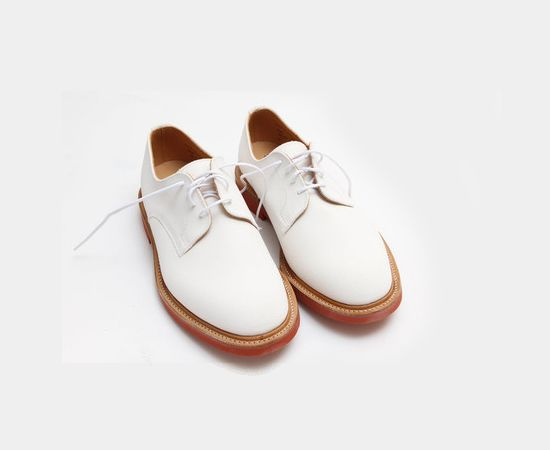 white: White Shoes, Cleanses, Cleaning, Fresh Style, Men Fashion, The White Bucks Mark Mcnairy, Classic White, White Oxfords, English Shoes