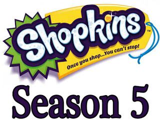 Shopkins sale swap and bargains Ireland: Shopkins Season 5