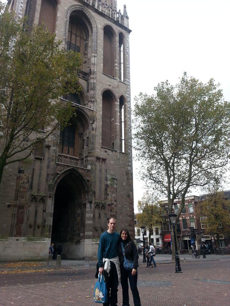 Utrecht, 2014