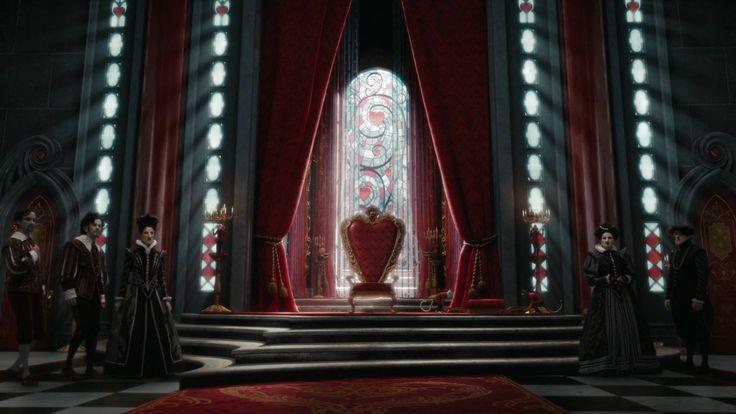 Alicia Red Room Url