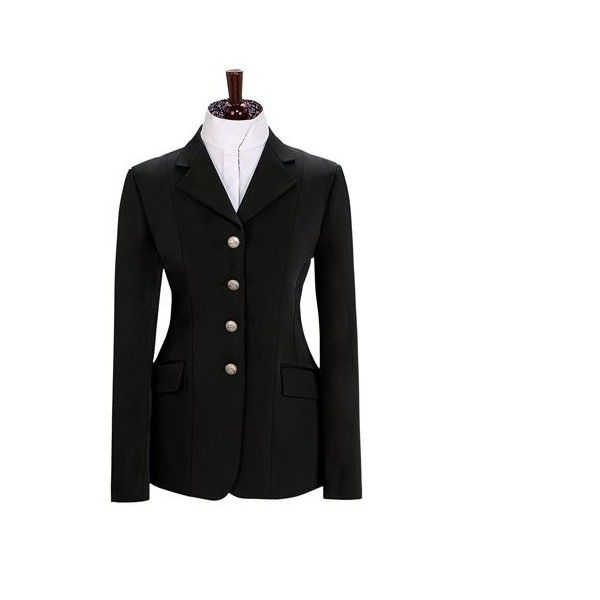 R.J. Classics Xtreme Palm Competition Coat via Polyvore featuring outerwear, coats, water resistant coat, fur-lined coats and soft shell coat