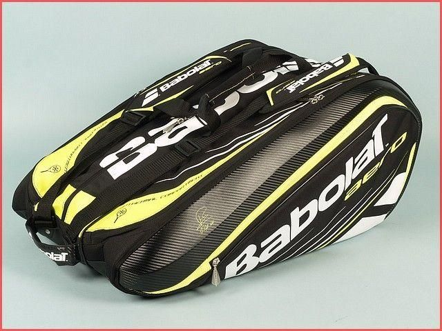 /** Priceshoppers.fr **/ Sac De Tennis Babolat Rh Aero /12 Raquettes