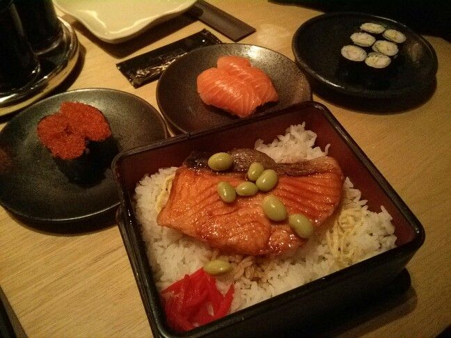 Sushi tei indonesia