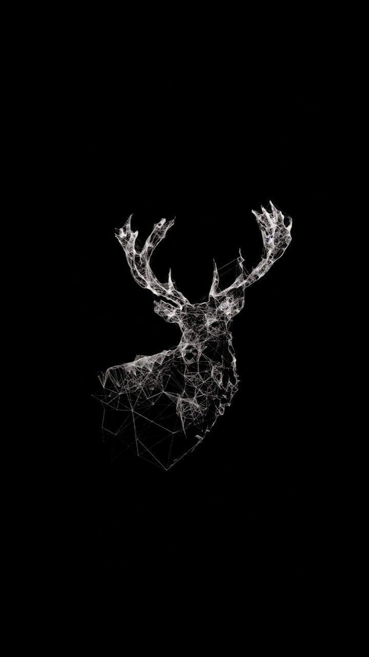 Unduh 200+ Wallpaper Black Art HD