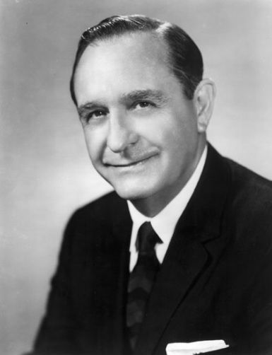 Orval Faubus, 1910-1994. former governor of AK.