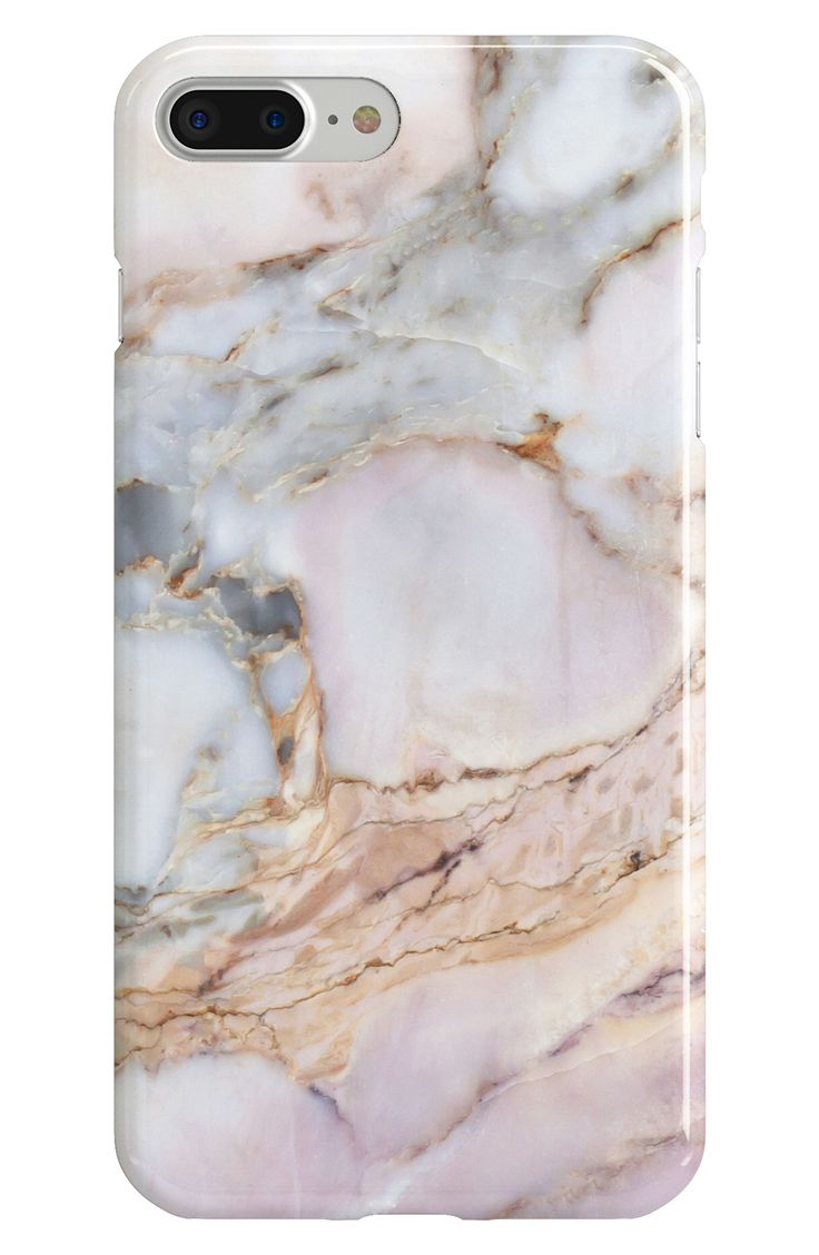 Gemstone iPhone 6/7/8 & 6/7/8 Plus Case // tech gift // holidays // gifts