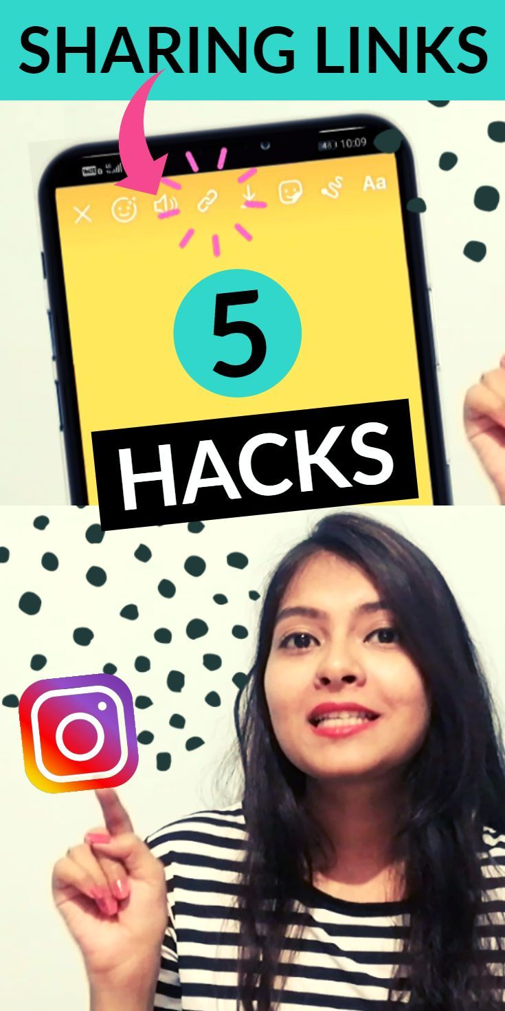 How To Add Links To Your Instagram Story And Posts Instagram Story Instagram Add Link