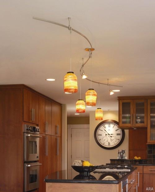 spot lighting for kitchens. spectacular pendant track lighting for kitchen fixtures pictures efficient extraordinary white clock wooden framed shelf spot kitchens t