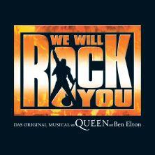 We Will Rock You in Hamburg // 13.03.2015 - 19.04.2015  // 13.03.2015 19:30 HAMBURG/Mehr! Theater am Großmarkt // 14.03.2015 14:30 HAMBURG/Mehr! Theater am Großmarkt // 14.03.2015 19:30 HAMBURG/Mehr! Theater am Großmarkt // 15.03.2015 14:30 HAMBURG/Mehr! Theater am Großmarkt // 16.03.2015 18:30 HAMBURG/Mehr! Theater am Großmarkt // 18.03.2015 18:30 HAMBURG/Mehr! Theater am Großmarkt // 19.03.2015 19:30 HAMBURG/Mehr! Theater am Großmarkt // 20.03.2015 19:30 HAMBURG/Mehr! Theater am Großmarkt…
