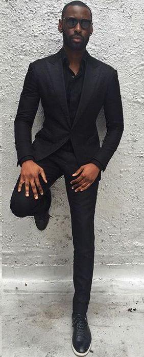 Macho Moda - Blog de Moda Masculina: Como usar Terno com Tênis? Dicas para Usar e Pra Inspirar