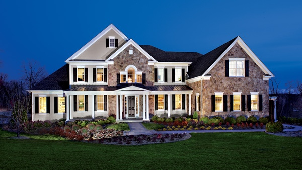Westchester Estates At Wilson Park Exterior Home Ideas