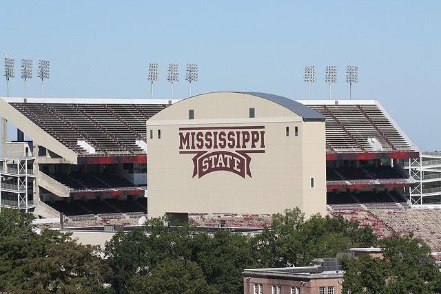 Mississippi State University, Starkville, Mississippi