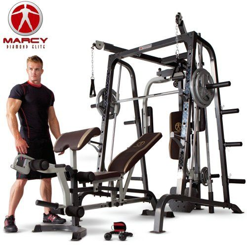 Marcy Home Gym Equipment. #gymequipment #homegymequipment #homeexercise Sports & Outdoors - Sports & Fitness - home gym - http://amzn.to/2jsMKm8