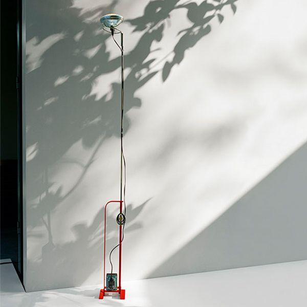 Toio Floor Products Flos Floor Lamp Design Floor Lights Flos