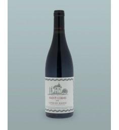LePetitBallon.com - La Sélection du mois de Septembre : Le Côtes du Rhône de Saint Cosme 2010 - AOC Côtes du Rhône - Le Petit Ballon