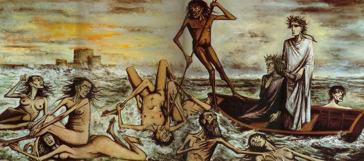 1352841351-1976--bernard-buffet--la-traversge-du-styx-lenfer-de-dante-the-crossing-of-styx-the-hell-of-dante--hst--musge-bernard-buffet-surugadaira-japon.jpg (4442×1973)