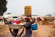UN News - DR Congo: UN refugee agency sounds alarm as displacement sees no end in Kasai region
