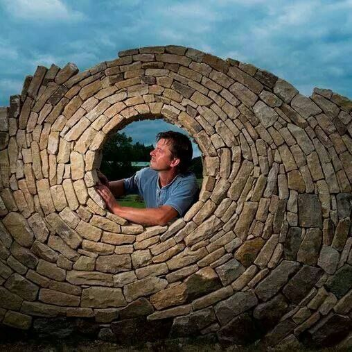 As most of us already know, nature can be trulybreathtaking. Nature has a magical way of creating unique beauty, like in these photos ofmilitary tanks being reclaimed by plant life. Johnny Clasper knows all about natural beauty, especially when it comes to pebbles and stones.Growing up, Johnny loved pottery, woodworking and metalwork, but discovered he... View Article