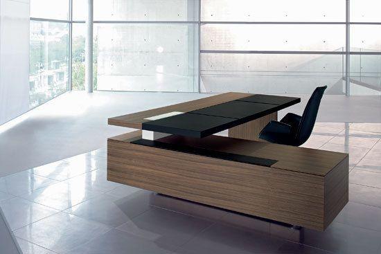 Executive desks | Desks-Workstations